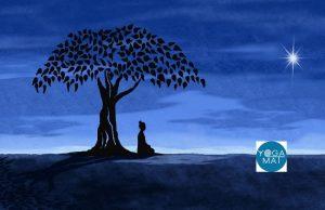 Медитация в день осеннего равноденствия