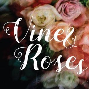 Купить декор для медитации Vine & Roses